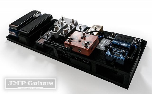 JMP Guitars Pedalboard