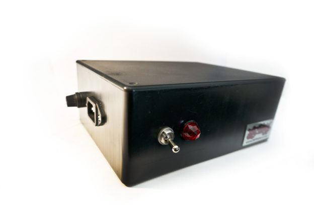 Capacitor BIB