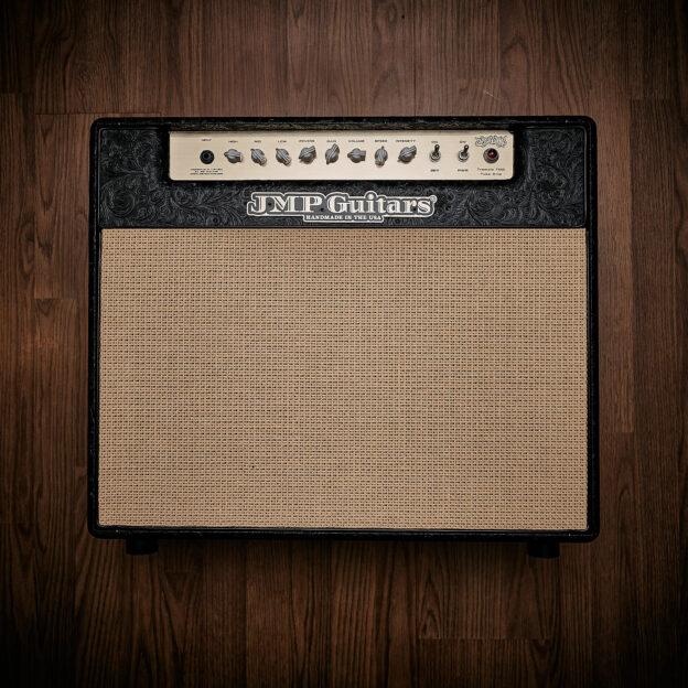 JMPGuitars Tremolo TMB Reverb Tube Guitar Amp
