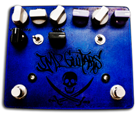 Double OverDrive by JMP Guitars