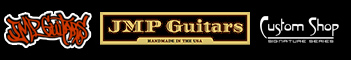 JMP Guitars is an Authorized Dealer for Lace Music Products, D'Addario, Rocktron, GHS, CE, and Many More