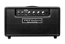 JMP Guitars Tube Amplifier